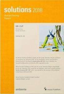 ambiente Dr.Cut